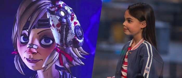 "'Borderlands' Cast: Ariana Greenblatt Joins Eli Roth's Video Game Movie as ""Tiny Tina"""