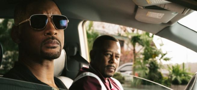 'Bad Boys for Life' Directors Bilall Fallah and Adil El Arbi on Reigniting the Franchise