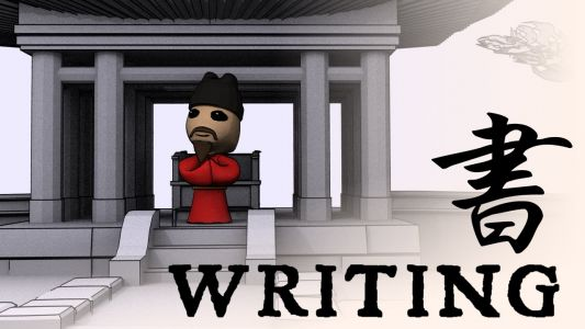 An Animated History of Writing: From Ancient Egypt to Modern Writing Systems