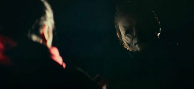 'Halloween Kills' Teaser: Michael Myers is Back.Next Halloween