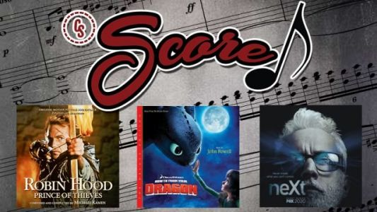CS Score Reviews Intrada's Robin Hood: Prince of Thieves and Chats with Composer Sean Callery