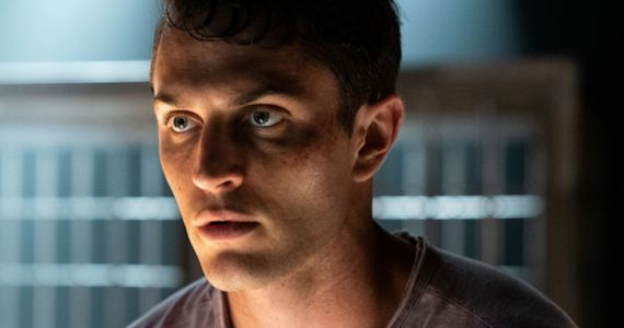 Colin Woodell Is Young Winston in John Wick Prequel Series The Continental