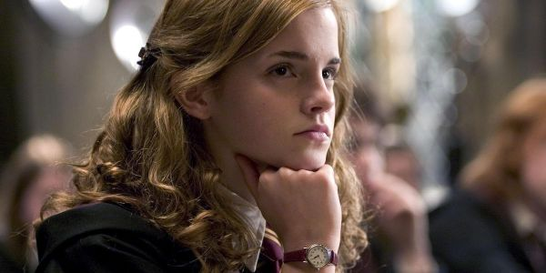 Harry Potter's Emma Watson Apparently Has A Doppelganger Who Looks Eerily Like Her