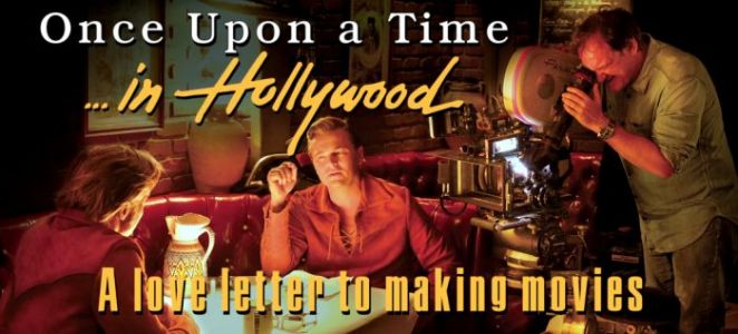 'Once Upon a Time in Hollywood' Gets a 28-Minute Dive into the Making of the Oscar Nominated Film
