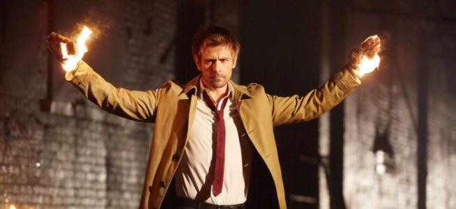 'Constantine' Reboot Series Being Developed by J.J. Abrams' Bad Robot for HBO Max
