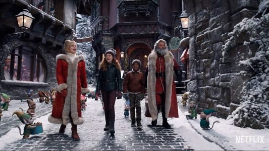 The Christmas Chronicles 2 Trailer: The Battle to Save Christmas is On
