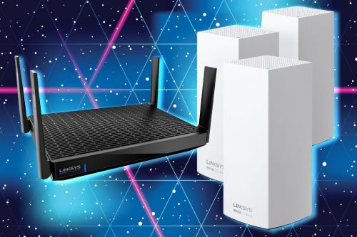 Linksys New 6E WiFi Routers are Available For Pre-Order Now