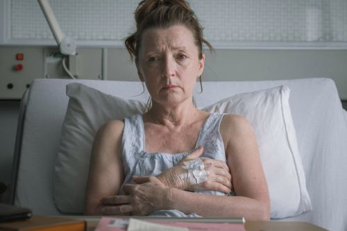 Stream It Or Skip It: 'Ordinary Love' on Hulu, in Which Lesley Manville and Liam Neeson Endure, Endure and Endure