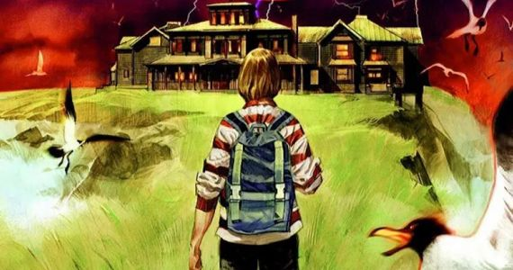Stephen King's The Talisman Series Is Happening at Netflix with Steven Spielberg