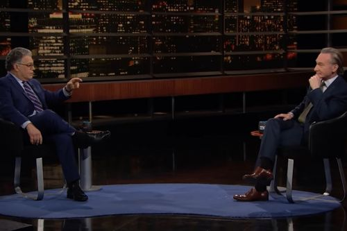 Bill Maher Says 'Skip the Civil War' After Election: 'No Other Country Will Take Us'