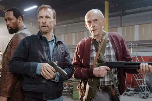 Stream It Or Skip It: 'Nobody' on VOD, a Violently Funny Action-Comedy in Which Bob Odenkirk Gets His John Wick On