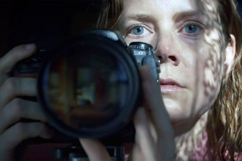 Amy Adams' 'The Woman in the Window' Sets May Netflix Release