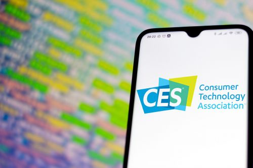 CES 2021 Day 2 Recap: WiFi 6E, Curved Monitors, And More