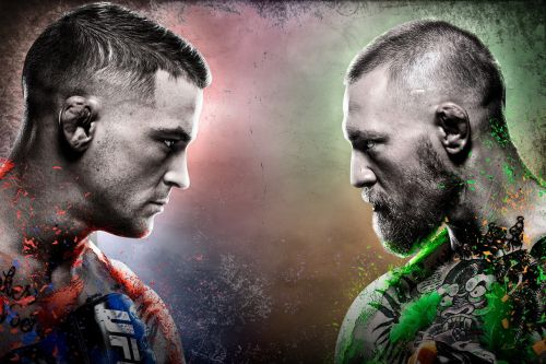 How To Watch UFC 257: Time, McGregor vs. Poirier Live Stream And Fight Card