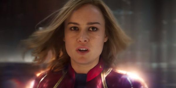 5 Marvel Villains That Could Give Captain Marvel A Run For Her Money