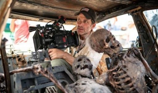 Zack Snyder Breaks Down Netflix's Army of the Dead Trailer
