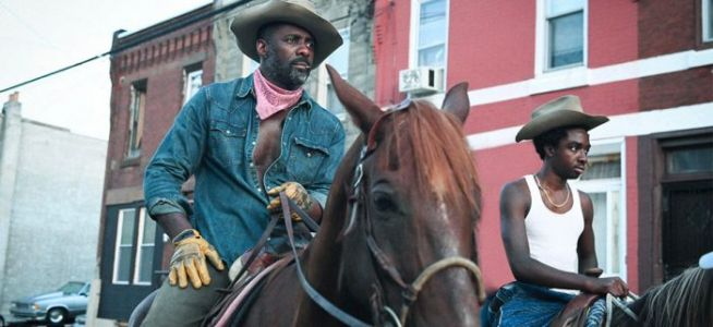 Idris Elba Film 'Concrete Cowboy' Will Trot Onto Netflix in 2021