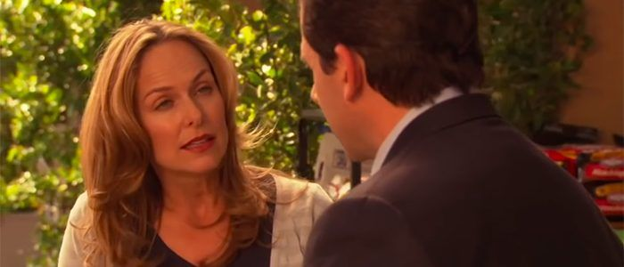 'The Office' Intended to Make a Famous Athlete the Father of Jan's Baby