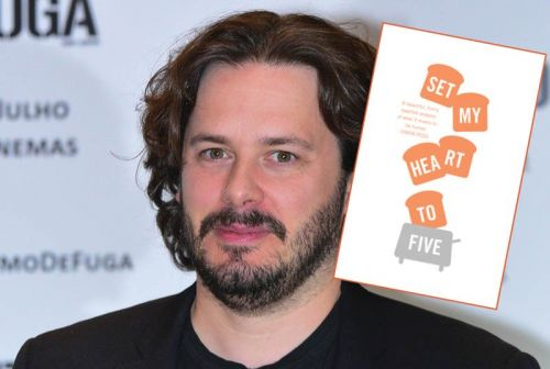 Edgar Wright To Direct Sci-Fi Comedy Set My Heart To Five!
