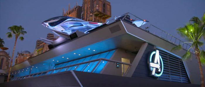 Avengers Campus Opening Date: The Marvel Theme Park Land Opens at California Adventure This Summer