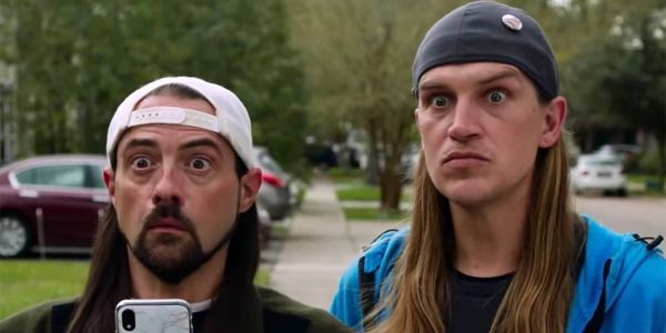 Kevin Smith Wants Jay And Silent Bob Reboot To Make You Cry