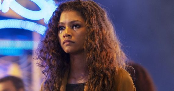 Zendaya Is Ronettes Singer Ronnie Spector in Be My Baby Biopic