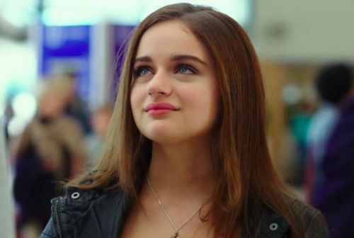 Uglies: Joey King to Star in Netflix's Adaptation Directed by McG