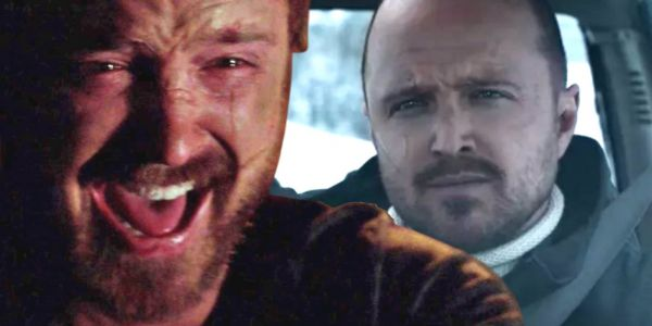 El Camino Fixed Jesse's Incomplete Breaking Bad Ending