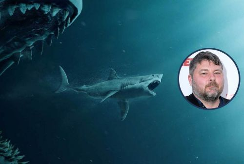 Warner Bros. Taps Ben Wheatley to Helm The Meg Sequel