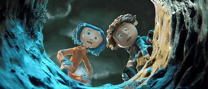 The Morning Watch: 'Coraline' and Ancient Storytelling, The Williams of 'Almost Famous' Reunite & More