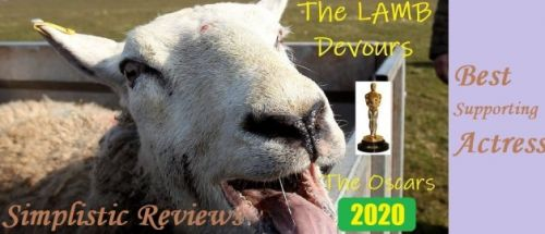 The LAMB Devours the Oscars 2020 - Best Supporting Actress