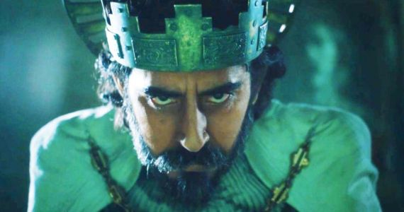 'The Green Knight' Pulled From UK Release Calendar Due To Covid Concerns
