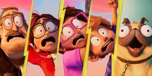 Netflix's The Mitchells Vs. The Machines Reviews Have Dropped, Here's What Critics Are Saying About The Animated Movie