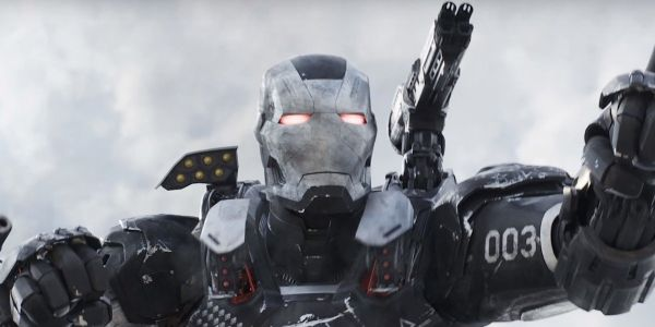 Wow, Marvel Didn't Give Don Cheadle Much Time To Consider His War Machine Offer