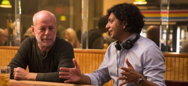 The Real Twist is That It's Easy to Love M. Night Shyamalan's Movies