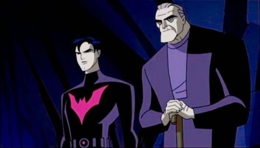 8 Actors Who Should Play Terry McGinnis in a Live-Action Batman Beyond