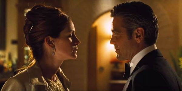 The Awesome Way George Clooney Convinced Julia Roberts To Join Ocean's 11