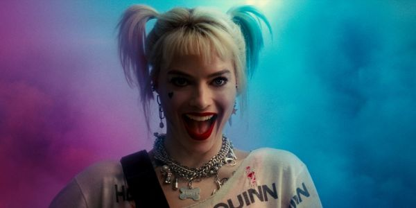 Birds of Prey is Harley Quinn's Story, But Not HER Movie