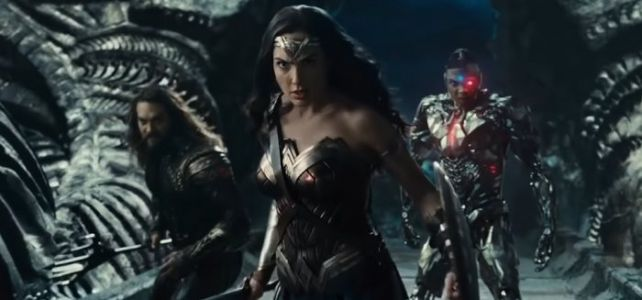 'Justice League: The Snyder Cut' Honest Trailer: The Most Incredible Alternate Version of a Movie Ever