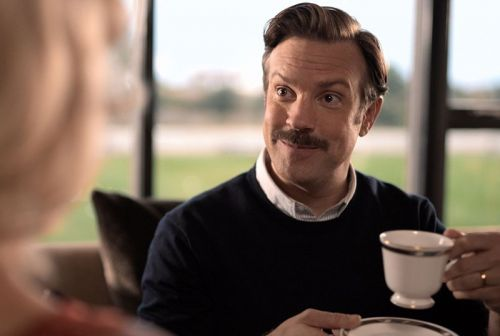 Jason Sudeikis' Ted Lasso Nabs Early Third Season Renewal