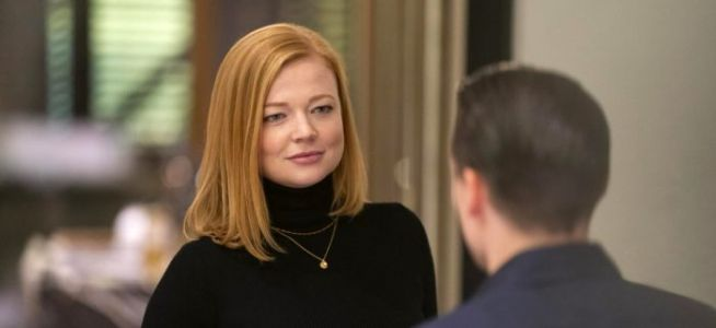 'Succession' Breakout Sarah Snook to Star in 'Persuasion' at Searchlight