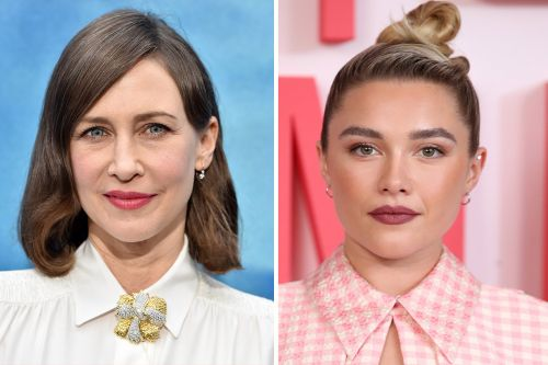 Vera Farmiga, Florence Pugh to Join Hailee Steinfeld and Jeremy Renner in 'Hawkeye'
