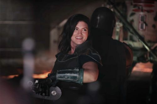 "Gina Carano Hits Back After 'The Mandalorian' Firing: ""They Can't Cancel Us If We Don't Let Them"""