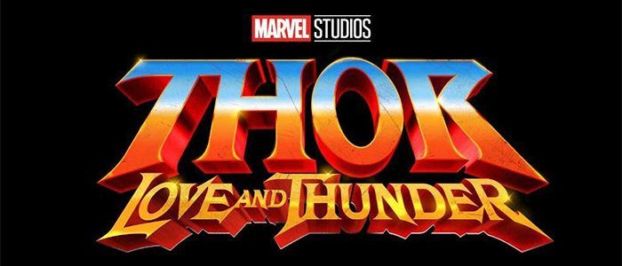 'Thor: Love and Thunder' Confirmed to Have Two More Cameos You Never Would Have Expected