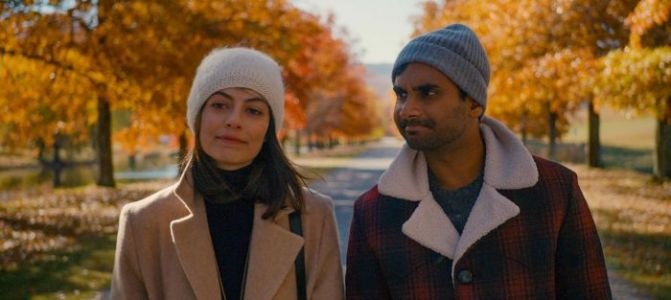 'Master of None' is Finally Returning for a Third Season