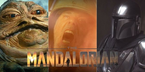 The Mandalorian: Every Star Wars Easter Egg In Episode 5