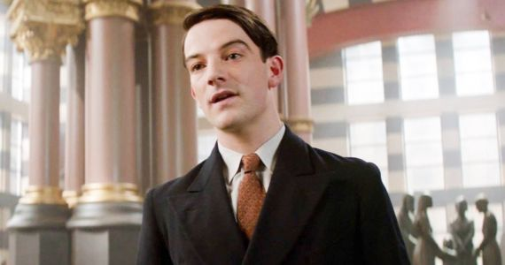 Fantastic Beasts Actor Kevin Guthrie Is Going to Prison for Sexual Assault