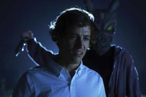 'Last of the Grads' Horror Movie Release Date
