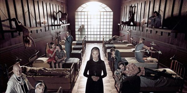 Why American Horror Story: Asylum Is Technically The Best Season