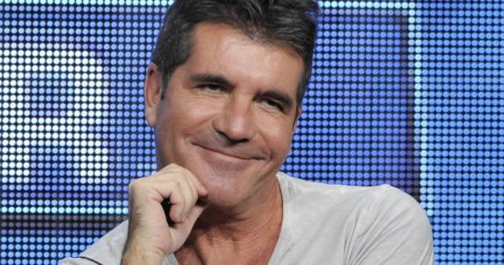 Simon Cowell to Undergo Surgery After Breaking Back on Electric Bike